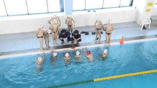 "water polo ""Astana"" sport club"