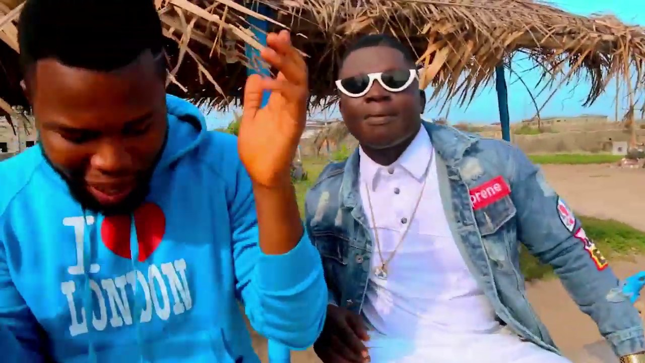 Download Official Video: Mdee - Shawama ft Hemma X