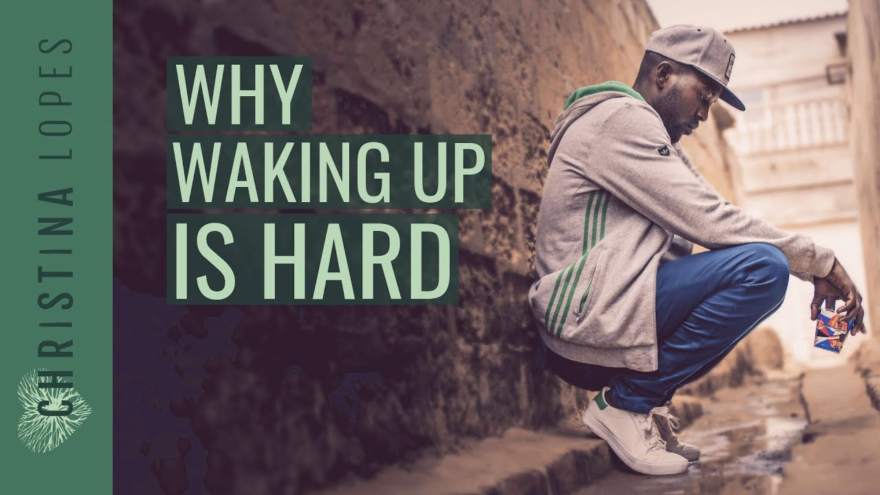 Why Spiritual Awakening is HARD for Some People and Easy for Others