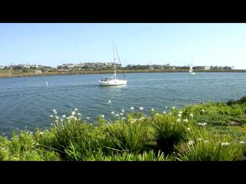 MARINA MAIN CHANNEL - MARINERS VILLAGE - HD VIDEO WITH  MUSIC