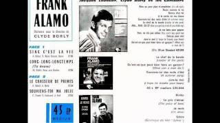 Frank Alamo - Sing c