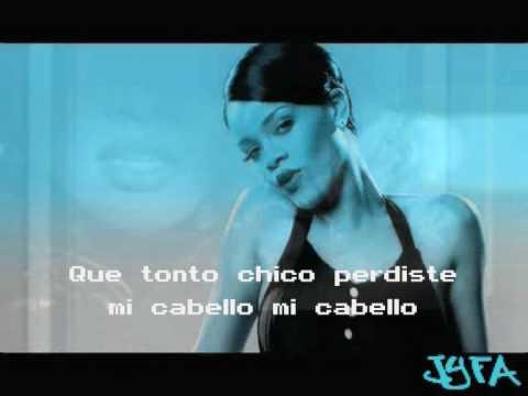 Rihanna Ft  Lady Gaga - Silly Boy Traducido al Español