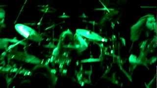 Job For A Cowboy- Black Discharge & Regurgitated Disinformation (Live 4-15-2012)