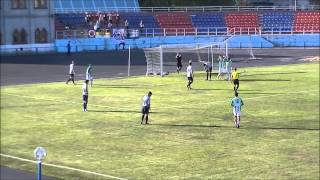 ФК Елец - Цемент - 5:0. Обзор
