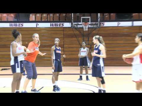 2014-15 Pepperdine Women