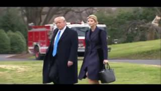 ULTIMATE SACRIFICE: President Trump and Ivanka Trump Visit Fallen (FNN)Navy Seal