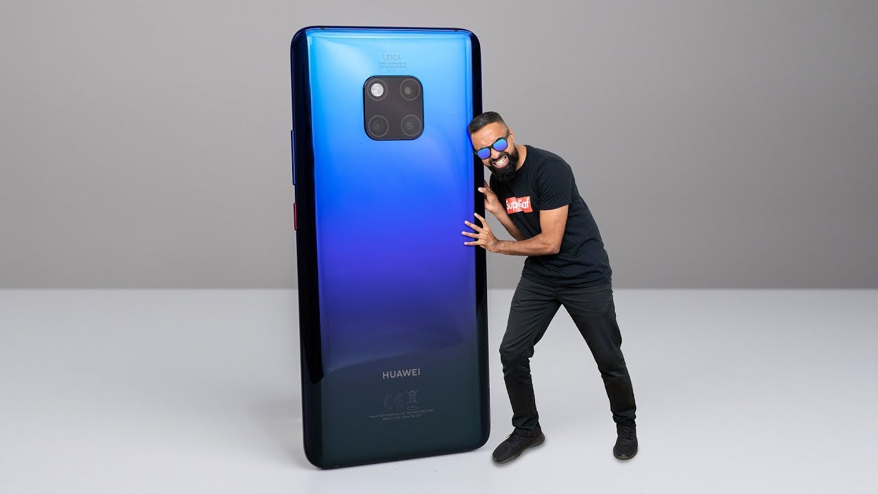the truth about the huawei mate 20 pro 2 months later. Black Bedroom Furniture Sets. Home Design Ideas