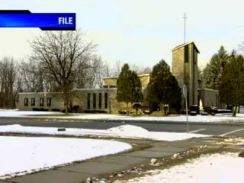 Priest guilty, faces years in prison for Child mol...