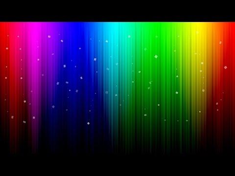 Photoshop Creare Uno Sfondo Colorato Tutorial 176 Ita Youtube