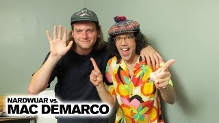 Nardwuar vs. Mac DeMarco