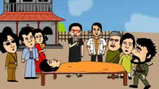 Lagey Raho Gabbar Singh!