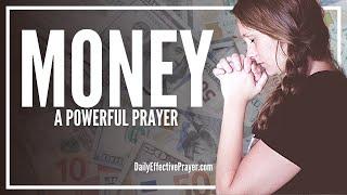 Prayer For Money - Powerful Prayers For Money