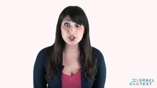 Israel Slays Dragon!...Or, at Least Dragon Breath -- An IIC Chik Chak video!