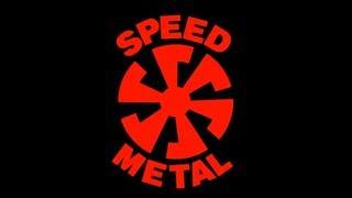 Speed Metal Ultimate Playlist | Best Speed Metal '70s, '80s, '90s, '00s