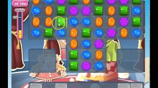 candy crush saga level - 1115  (No Booster)