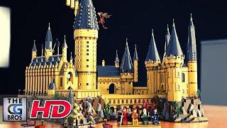 CGI 3D Animated Trailers: