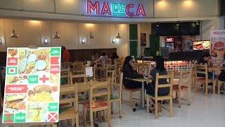 MADECA Filipino Mexican Fusion Podium Mall ADB Avenue Ortigas Center by HourPhilippines.com