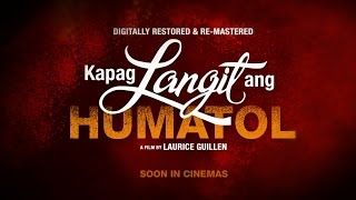 Video ABS-CBN Film Restoration: Kapag Langit Ang Humatol Trailer download MP3, 3GP, MP4, WEBM, AVI, FLV Januari 2018