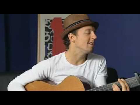 Jason Mraz  Im yours