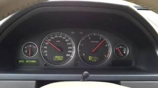 Volvo XC90 D5 185 CV 0 100 km h