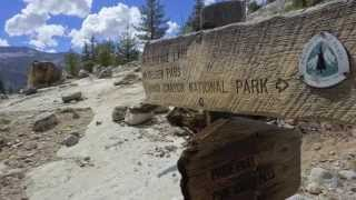 Stories Along the Way: Tales from the John Muir Trail