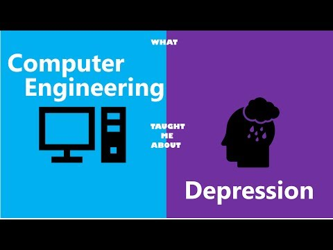 What Computer Engineering Taught Me About Depression