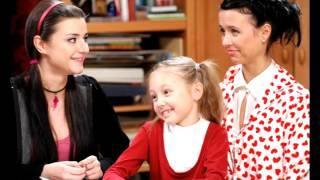 папины дочки  клип на песню Селена Гомес
