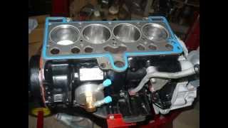 Moteur R5 Alpine gr2