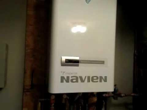 Navien Combi Ch 240 Loud Sound Doovi