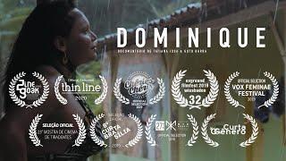 Dominique | Curta Metragem | 2019 | Brasil
