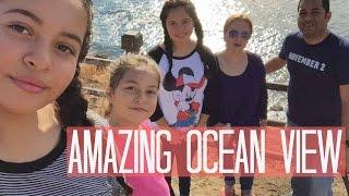 Short Vlog: Amazing Ocean View || Beautymichy14