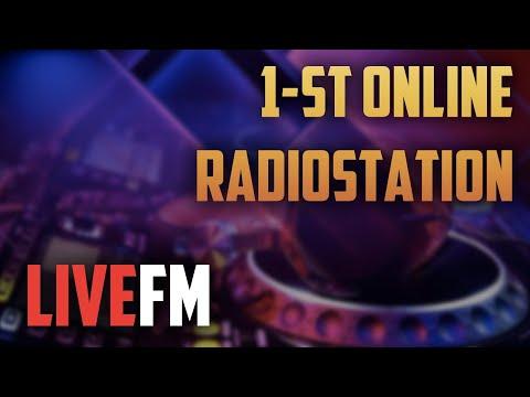 LIVE FM Music week R&B HIP-HOP charts