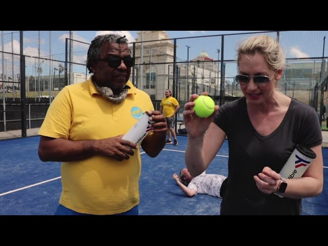 Challenge Thursday - Action Padel