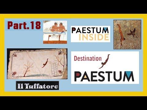 Italie En Campanie.Part 18. Paestum (Hd 1080)