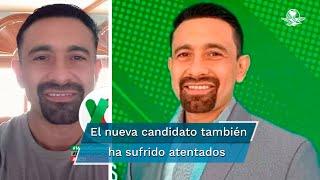 Junto a Yuriel Armando González Lara fue victimada otra persona de sexo masculino que hasta el momento no ha sido identificada