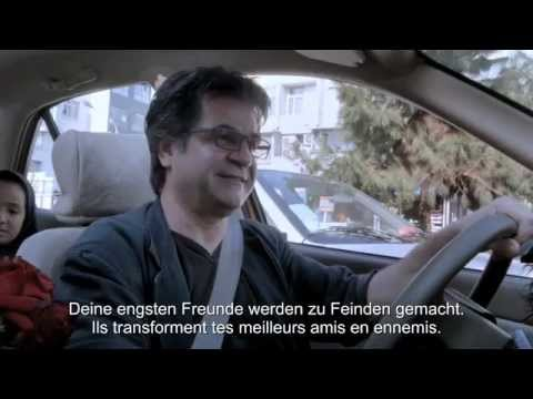 TAXI TÉHÉRAN (ein Film von Jafar Panahi) | im kult.kino Basel