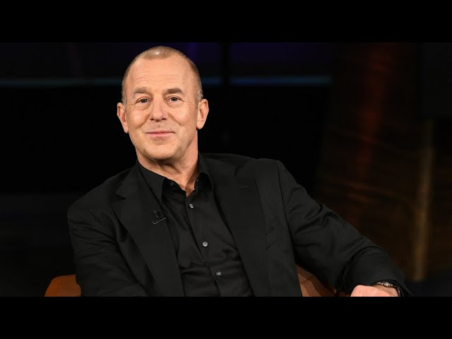 Schauspieler Heino Ferch | NDR Talk Show | NDR