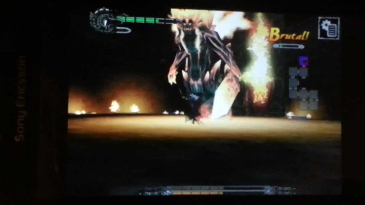 devil may cry android apk + data