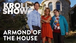 Kroll Show - Armond Of The House