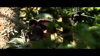 Уцелевший - Trailer