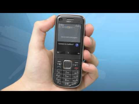 Nokia 6720 - a Quick Start Guide