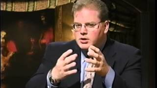 Mark McNeil: A Jesus Only Pentecostal Who Became Catholic - The Journey Home (6-23-2003)