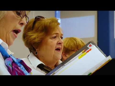 GWSA- Silvertones Choir