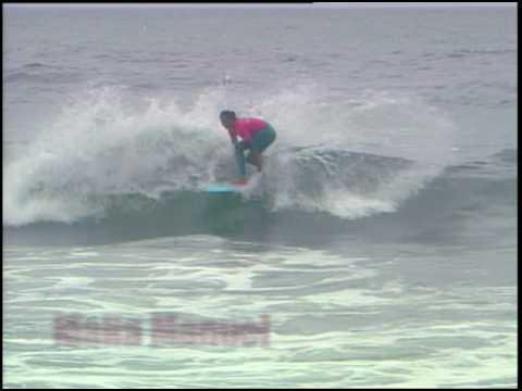 Highlights - 2010 S3 Supergirl Jam Surf