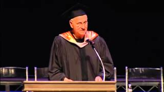 2014 UCLA Humanities Commencement Ceremony