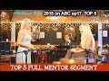 Gabby Barrett and Carrie Underwood Full MENTOR SEGMENT American Idol 2018 Top 5