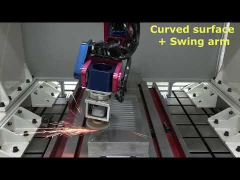 자율차시대 신차개발 앞당기는 차체금형 래핑용 로봇팔 개발_지스트 기계공학부 이선규 교수 연구팀