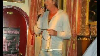 Paul de Leeuw Ik heb je Lief karaoke