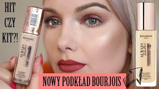 HIT CZY KIT?! - BOURJOIS ALWAYS FABULOUS 24H - TEST