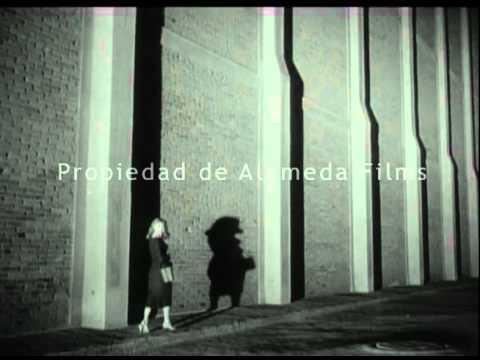 El ataud del vampiro (trailer original)/ The vampire's coffin (original trailer)